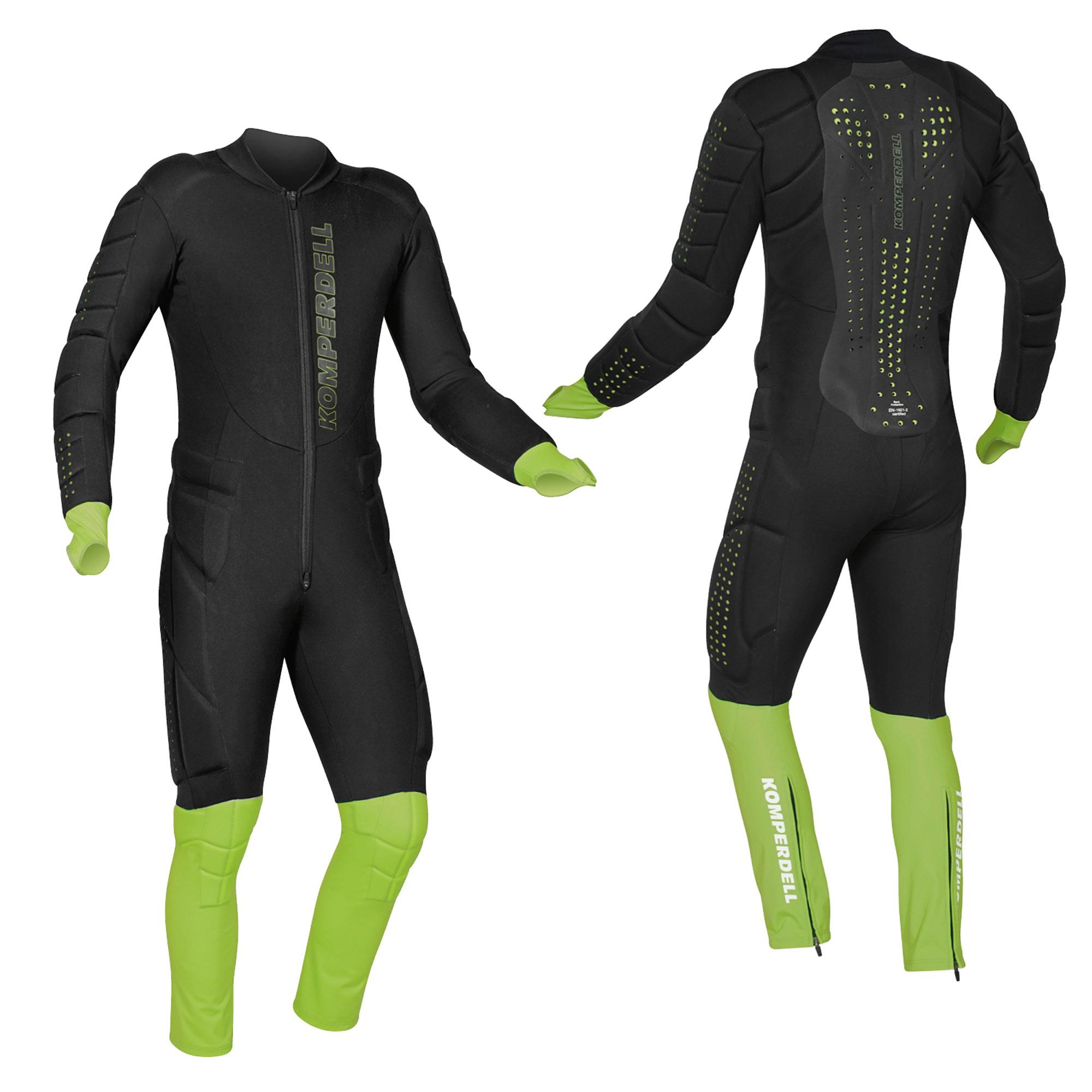 Full Protector Race Suit Junior